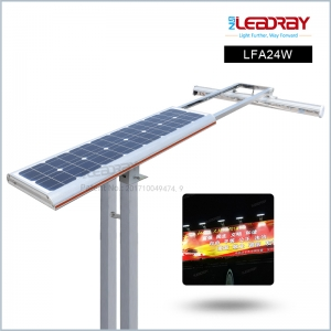 Intergrated solar led advertising flood light Supplier in Shenzhen city