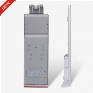 China Motion Sensor LED Street Light